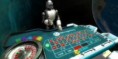 roulette en réalité virtuelle microgaming